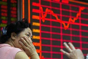 Miliarderzy na minusie. Ile kosztował najbogatszych czarny poniedziałek w Chinach?