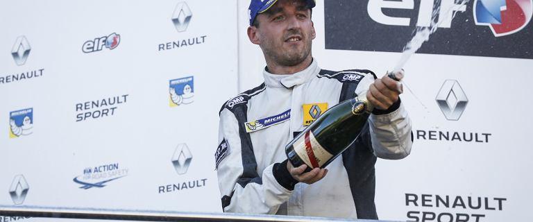 Robert Kubica mo�e powr�ci� do Formu�y 1? Szef Renault widzi dla niego miejsce w teamie