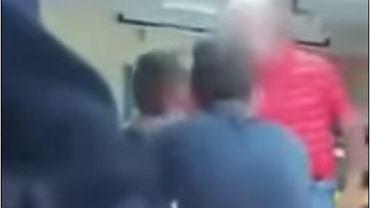 Nauczyciel uderzył ucznia w szkole w Głogowie