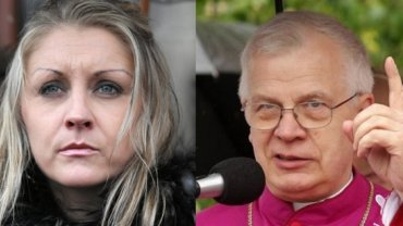 Małgorzata Marenin, abp Michalik