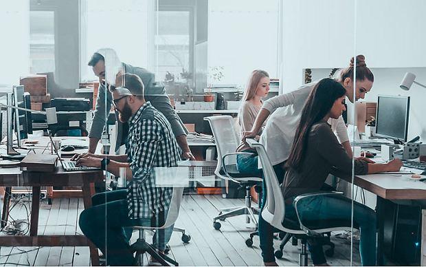 bfa051df96 Optymalizacja współczesnego biura - unikatowa ergonomia