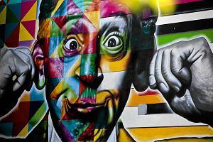 Zapraszamy na debat� Co, je�li nie murale? [WYBORCZA NA �YWO]