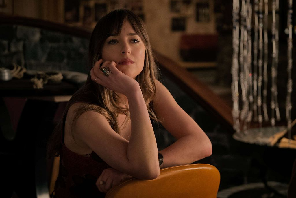 Dakota Johnson w 'Źle się dzieje w El Royale' / Imperial - Cinepix
