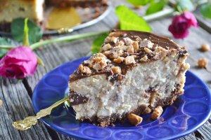 Ciasta inspirowane popularnymi s�odyczami