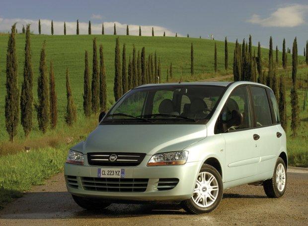 Fiat Multipla II