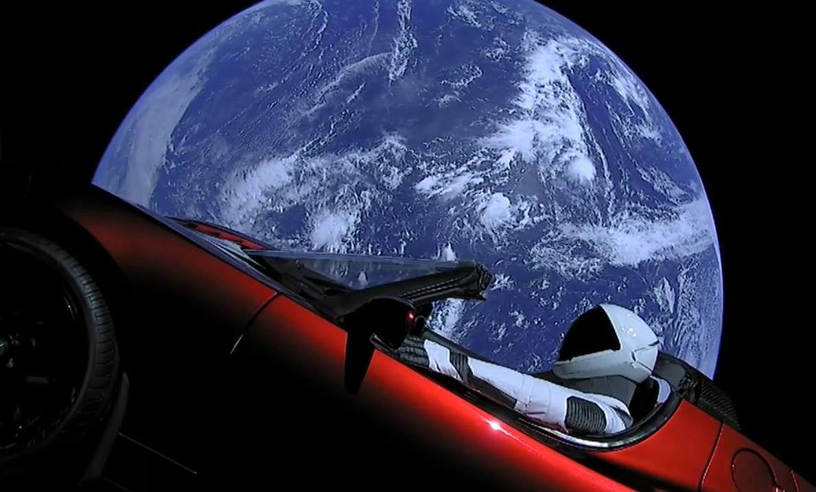 Elon Musk i SpaceX mają też niekorzystny wpływ na nasz świat