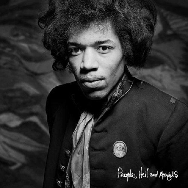Czterdzieści pięć lat temu, 18 września 1970, dziewczyna Jimiego Hendrixa znalazła go nieżywego w ich pokoju hotelowym.
