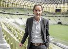 Joaquim Machado: Nie godzimy si� na tak� gr�