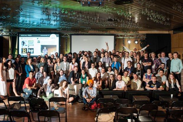 Konferencja Bitspiration