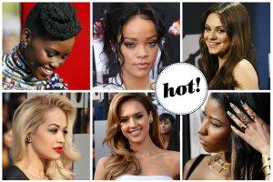 MTV Movie Awards: Najpi�kniejsze fryzury i makija�e gwiazd. Lupita Nyong'o zn�w zaskoczy�a!