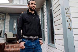 Dziecko żołnierz czy terrorysta? Najmłodszy więzień Guantanamo dostanie ogromne odszkodowanie