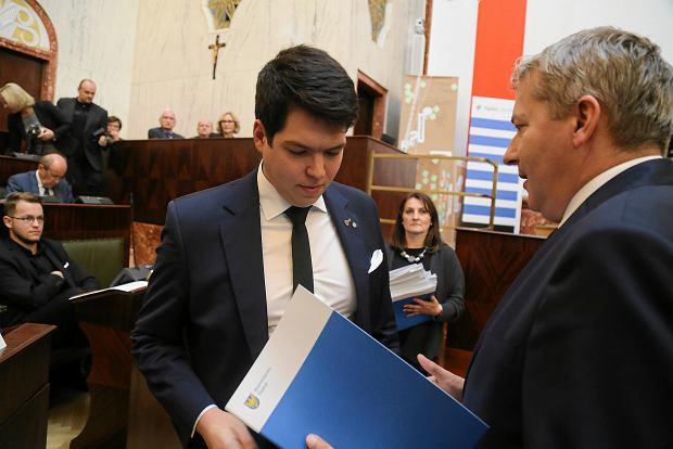 Młodzieżowy Sejmik Województwa Śląskiego