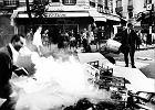 Paryż 1968: żadnej muzyki, żadnego kina, żadnych dziewczyn. Jak zrobić rewolucję, mając 16 lat [FRAGMENT KSIĄŻKI]