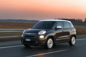 Fiat rozpocz�� jesienn� wyprzeda�