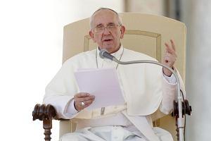"""Papie� o pieni�dzach za sakramenty. Naprawd� """"co �aska"""""""