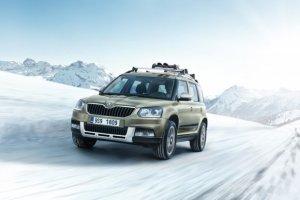 Jak przewozić narty samochodem? | Poradnik