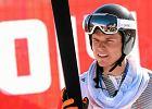 Soczi 2014. Narciarstwo alpejskie. 24. czas Bydli�skiego na treningu zjazdu