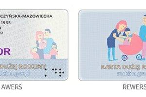 Dwa banki m�wi�: Kochamy du�e rodziny. Ale ich oferta jest symboliczna