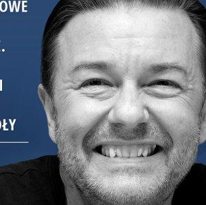 Gervais o ma��e�stwach jednop�ciowych. W punkt
