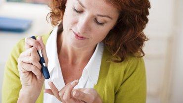 Cukrzyca, badanie poziomu insuliny