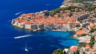 Chorwacja wakacje - Dubrownik