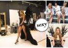Victoria's Secret 2014. Mamy zdjęcia z przymiarek! Które Aniołki wystąpią w jakiej bieliźnie?