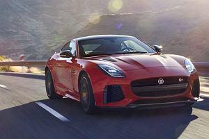 Jaguar F-Type | Zmiany na lepsze