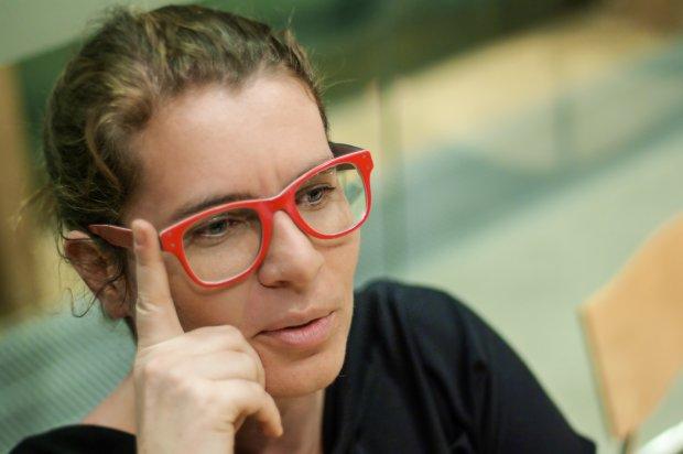 """""""W Debalcewem wojna na ca�ego. Dramatyczne opowie�ci �o�nierzy"""". Agnieszka Lichnerowicz z Ukrainy"""