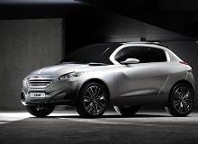 Kolejny SUV Peugeota w drodze. Francuzi testują prototypy