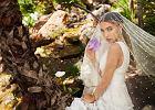 Mario Goetze wziął ślub! Zmysłowe zdjęcia jego żony robią furorę w internecie