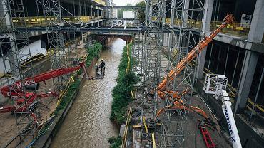 Budowa, zdjęcie ilustracyjne
