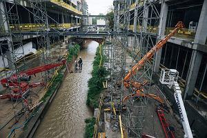 Branża budowlana ma ponad 2,2 mld zł długów. I duży problem z pracownikami