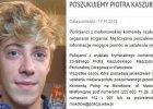 """Poszukiwany Piotr Kaszubski. List gończy za """"najmłodszym milionerem"""""""