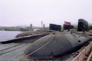 Rosja przestaje produkować okręty typu warszawianka. Bo części zamienne importowano z Ukrainy?