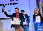 """Nagrody Grand Press 2014. """"Wyborcza"""" gazetą 25-lecia, Andrusieczko dziennikarzem roku"""