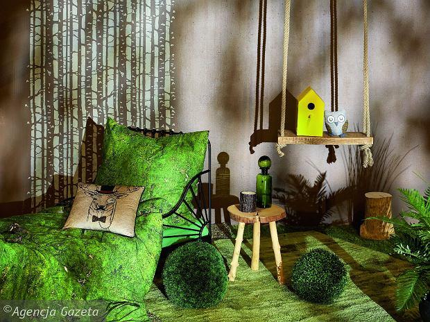Ikea Poduszki Dekoracyjne Wnętrzaaranżacje Wnętrz Inspiracje
