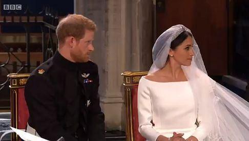 Na żywo ślub Księcia Harryego I Meghan Markle Wszystkie Szczegóły
