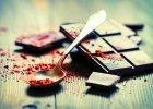 Pi�� powod�w, by zje�� gorzk� czekolad�