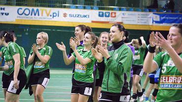 Wygrana MKS Lublin w Chorzowie z Ruchem
