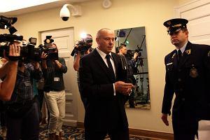 Gen. Piotr Pytel, były szef SKW: Macierewicz powiedział mi, że zamach smoleński to tylko narzędzie polityczne