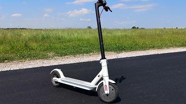 Hulajnoga elektryczna Xiaomi MiJia Electric Scooter