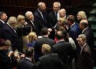 W przyszłym tygodniu spotkanie mobilizacyjne posłów i senatorów PiS z rządem