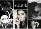 """A� cztery POLKI w zestawieniu """"Vogue Paris"""". Kt�re modelki doceni� francuski magazyn?"""