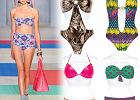 Stroje kąpielowe na lato 2013: trendy
