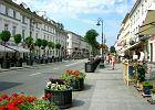Najnowszy ranking najdroższych ulic handlowych. Gdzie jest Nowy Świat?