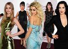 Plejada stylowych gwiazd na gali British Fashion Awards [ZDJ�CIA]