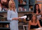 """Fani """"Przyjació�"""" zachwyceni. Rachel, Monica i Phoebe po latach wróci�y """"na plan"""""""