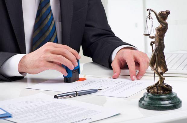 Usługi prawne bez przetargu