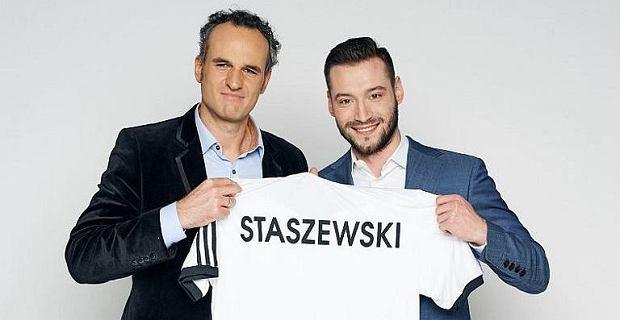 Paweł Wilkowicz i Sebastian Staszewski (Sport.pl)