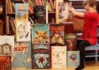 Szcz�liwa 13 - wyb�r najlepszych tegorocznych ksi��ek dla dzieci